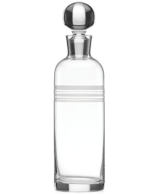 Library Stripe Decanter by Kate Spade New York