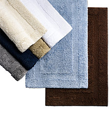 Lauren Ralph Lauren Wescott Bath Rug Collection, Cotton