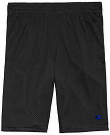 Champion Big Boys Heritage Mesh Shorts