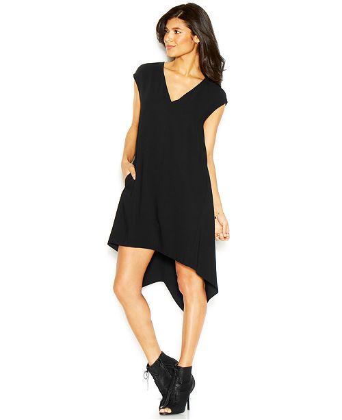 RACHEL Rachel Roy Sydney High-Low Dress, Created for Macy's
