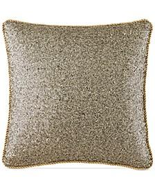 """Vaughn 14"""" Square Decorative Pillow"""