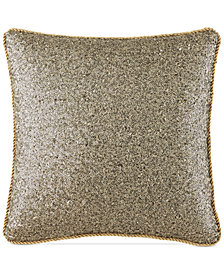 "Waterford Vaughn 14"" Square Decorative Pillow"