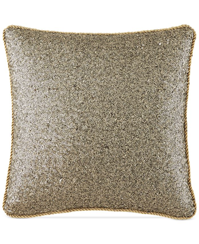 """Waterford - Vaughn 14"""" Square Decorative Pillow"""