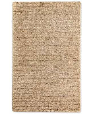 Martha Stewart Collection Cozy Textured 17 X 24 Rug Only At Macy 39 S Bath Rugs Bath Mats