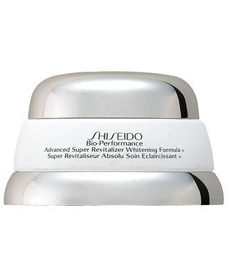 Shiseido Bio-Performance Advanced Super Revitalizer Cream Whitening, 1.7 fl. Oz