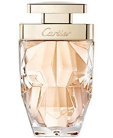 Cartier La Panthere Légère Eau de Parfum Spray, 1.6 oz