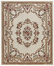 "Dynasty Aubusson 7'6"" x 9'6"" Area Rug, Created for Macy's"