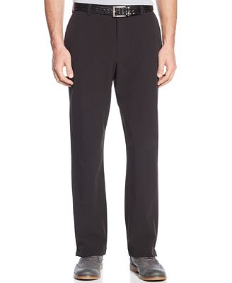 Cutter & Buck Big and Tall Men's Drytec Performance Pants
