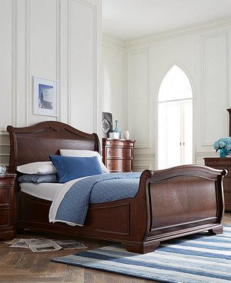 Bordeaux Ii Bedroom Furniture Furniture Macy S