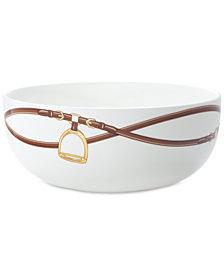 Ralph Lauren Bromley Cereal Bowl