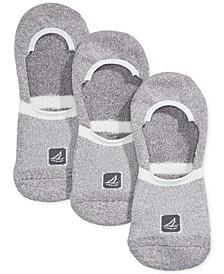 Men's Socks 3-Pack, Athletic Compression Liner