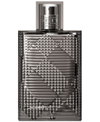 Men's Brit Rhythm Intense Eau de Toilette, 1.6 oz