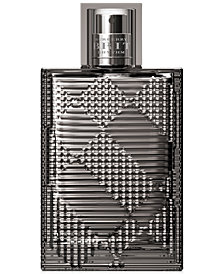 Burberry Men's Brit Rhythm Intense Eau de Toilette, 1.6 oz