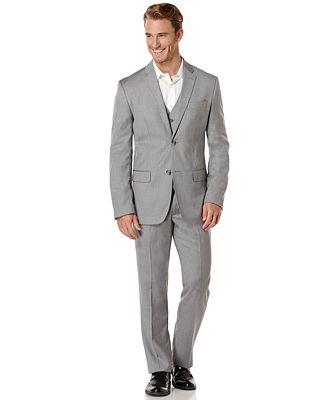 perry ellis s suit separates suits tuxedos