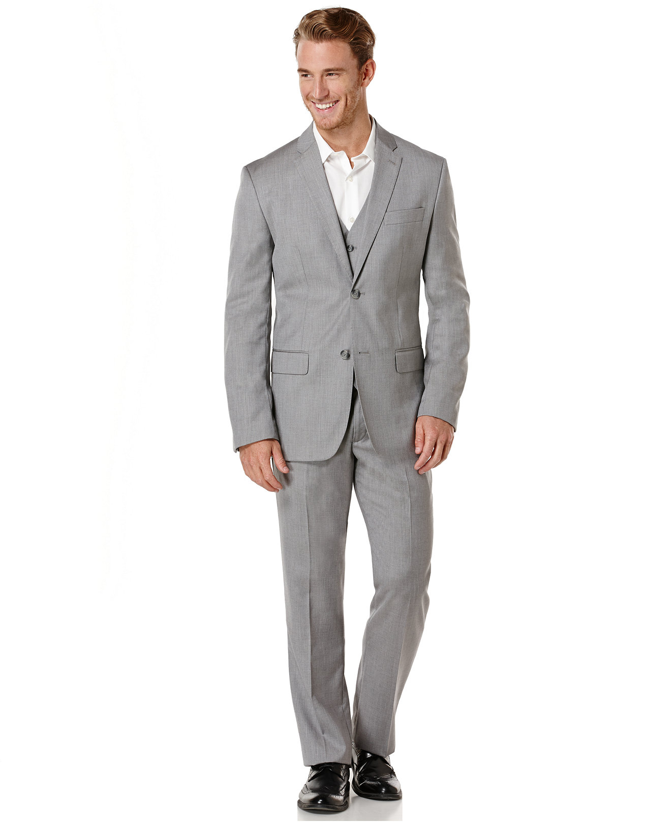 Perry Ellis Mens Clothing at Macy's - Mens Apparel - Macy's
