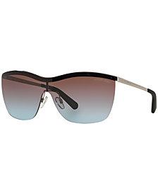 Michael Kors Sunglasses, MICHAEL KORS MK5005 39 PAPHOS