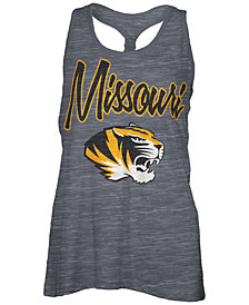 Royce Apparel Inc Women's Missouri Tigers Nora Tank Top