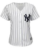 8fcb41dc74f Sport Fan T-Shirts, Tank Tops, Jerseys For Women - Macy's