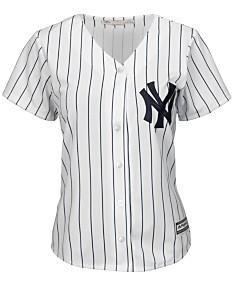 fafd0025 New York Yankees Sport Fan T-Shirts, Tank Tops, Jerseys For Women ...