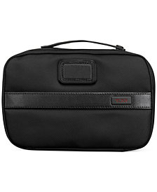 Tumi Alpha 2 Ballistic Split Travel Kit