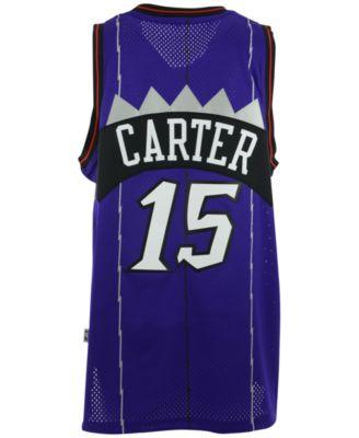 newest collection b216e c273c Men's Vince Carter Toronto Raptors Swingman Jersey
