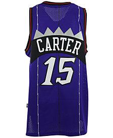adidas Men's Vince Carter Toronto Raptors Swingman Jersey
