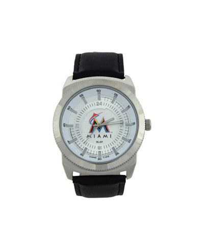 Game Time Miami Marlins Vintage Watch