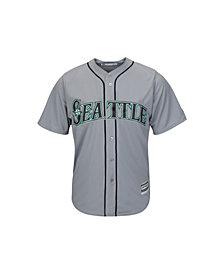 Majestic Men's Seattle Mariners Replica Jersey