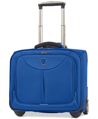 CLOSEOUT! Travelpro WalkAbout 2 16.5