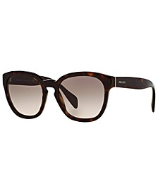 Sunglasses, PRADA PR 17RS 53