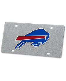 Stockdale Buffalo Bills Glitter License Plate