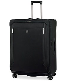 "CLOSEOUT! Victorinox Werks Traveler 5.0 30"" Expandable Dual Caster Spinner Suitcase"
