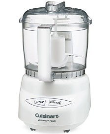 Cuisinart DLC-2A  Mini Prep Plus Food Processor