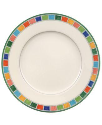Dinnerware, Twist Alea Bread & Butter Plate