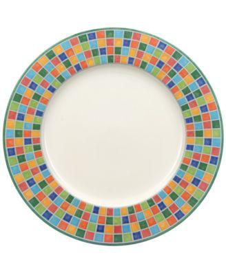 Dinnerware, Twist Alea Buffet Plate, 12 in.