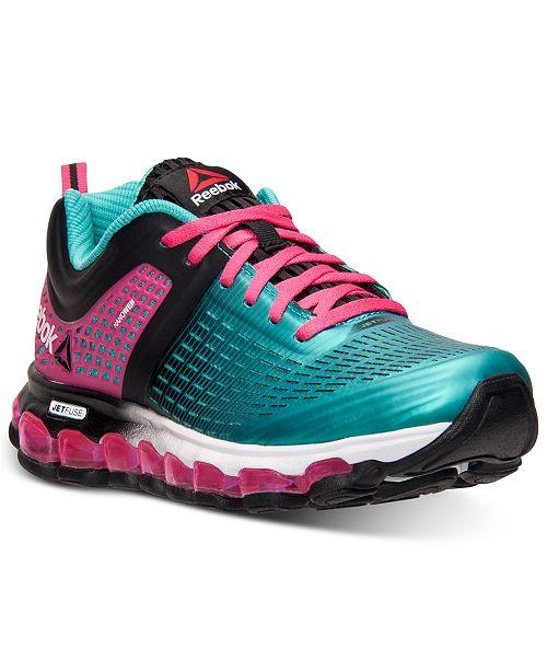 aa0b29807125c Reebok Women s ZJet Run Running Sneakers from Finish Line ...