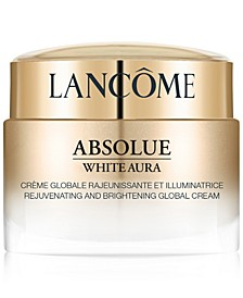 Absolue White Aura, 1.7 oz.