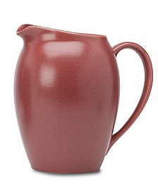 """Colorwave Raspberry"" Pitcher, 60 oz"