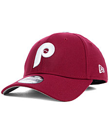 New Era Philadelphia Phillies Core Classic 39THIRTY Cap