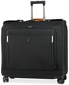 CLOSEOUT! Victorinox Werks Traveler 5.0 Dual Caster Spinner Garment Bag