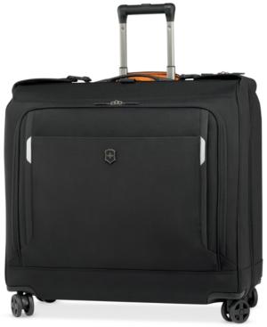Victorinox Werks Traveler 5.0 Dual Caster Spinner Garment Bag