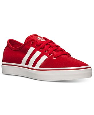 adidas Womens Adria Lo Casual Sneakers from Finish Line