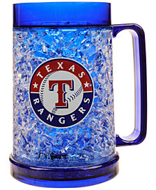 Memory Company Texas Rangers 16 oz. Freezer Mug