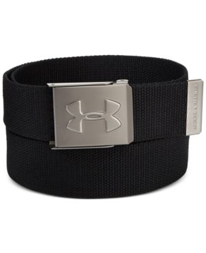 Under Armour Men's Webbed Golf Belt 2061025