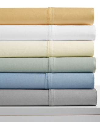 Image of Brentford California King 6-pc Sheet Set, 450 Thread Count 100% Cotton