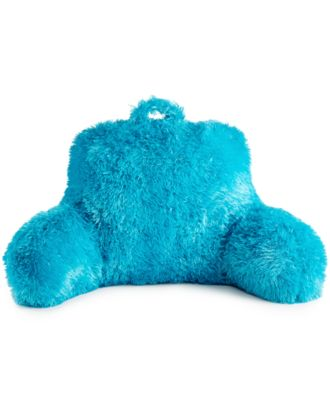 CLOSEOUT! Backrest Pillow Turquoise