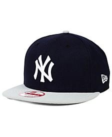 New York Yankees 9FIFTY Snapback Cap