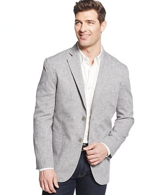 Images of Macys Mens Sport Coats - Reikian