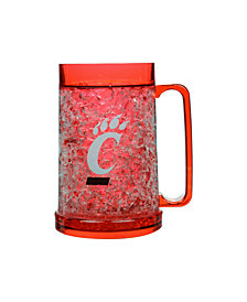 Memory Company Cincinnati Bearcats 16 oz. Freezer Mug