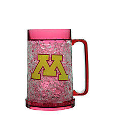 Memory Company Minnesota Golden Gophers 16 oz. Freezer Mug
